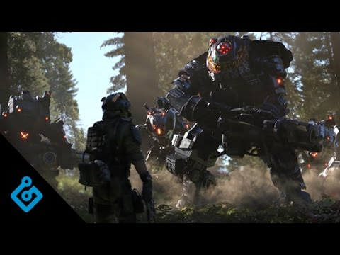 Why Game Informer Gave Titanfall 2 A 9.5