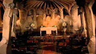 Antonio Gaudí - Biografía