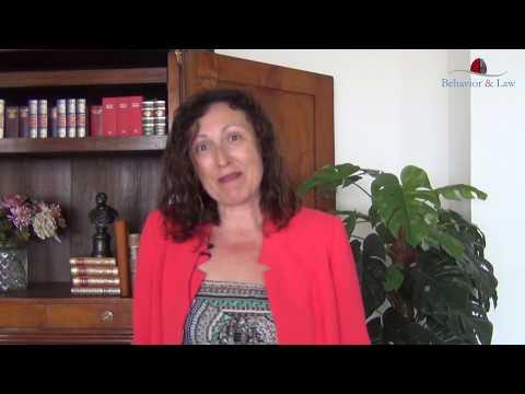 Testimonio Inmaculada - Máster Comportamiento no Verbal y Detección de la Mentira