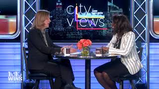 CityViews with Melinda Katz