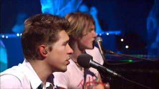 Hanson - MMMBop (Underneath Acoustic Live)