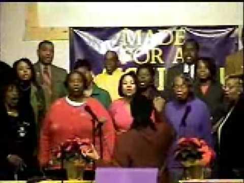 Praise Choir--A Christmas Medley