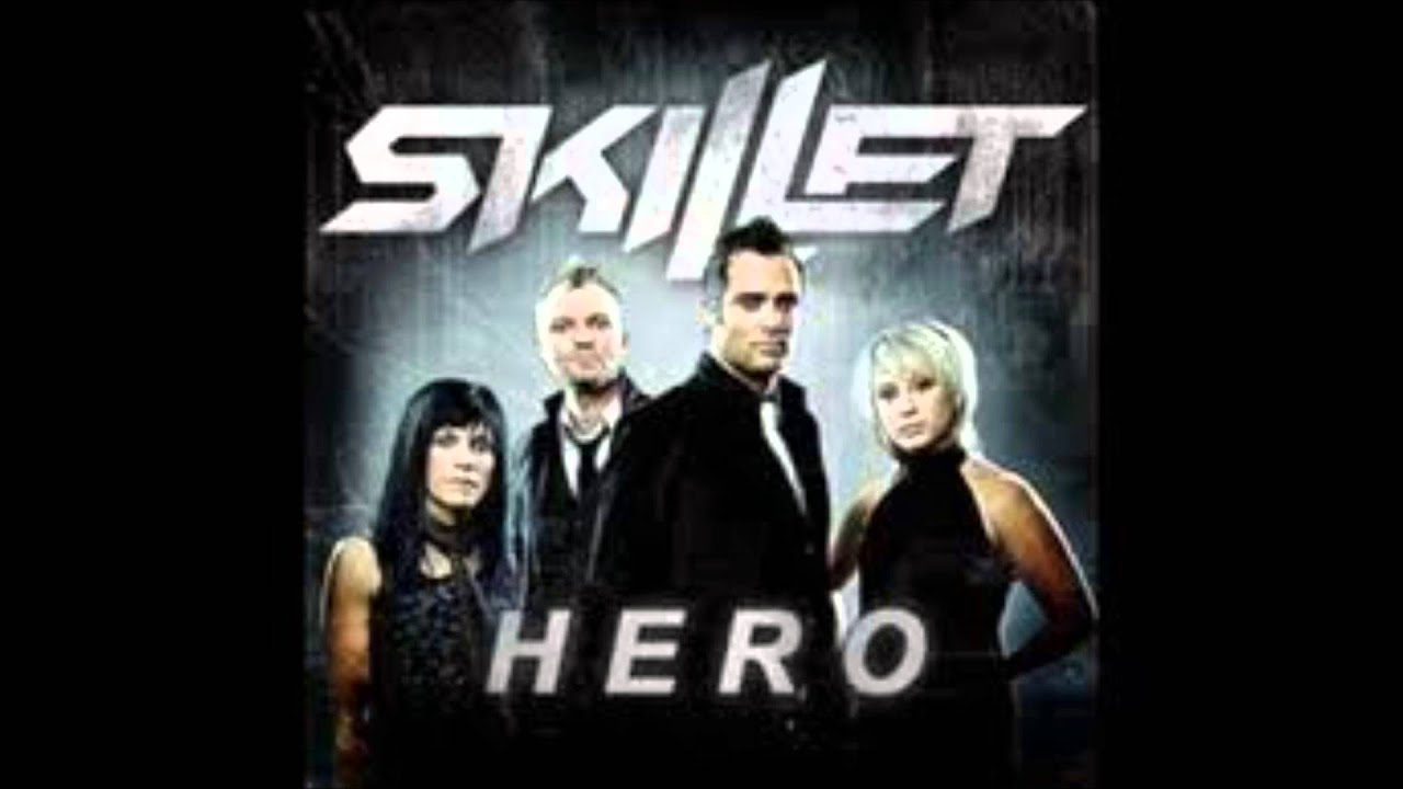 Skillet Official Music Videos and Songs
