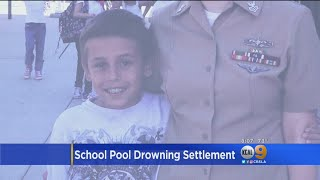 IE School District Agrees To Pay $11M To Family Of Teen Who Drowned In Pool