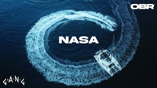 Rack x Saske - NASA (prod. by Beyond) (Official Music Video)