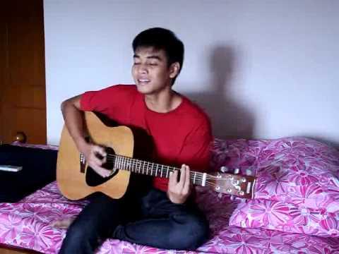 Lebih Indah-Adera (cover by Ivan Saputra)