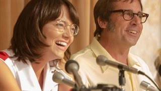 'Battle of the Sexes' Official Trailer