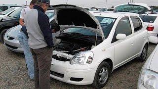 Покупка подержанного авто  Развод людей на деньги при покупке машины в кредит