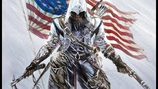 Assassins Creed 3 Trailer Español Ya A La Venta