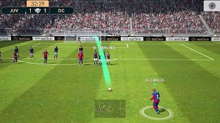 Pes Mobile 2019 / Pro Evolution Soccer / Android Gameplay #51