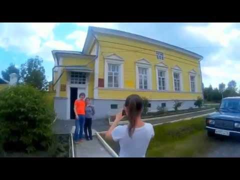 Гастроли в Туринск