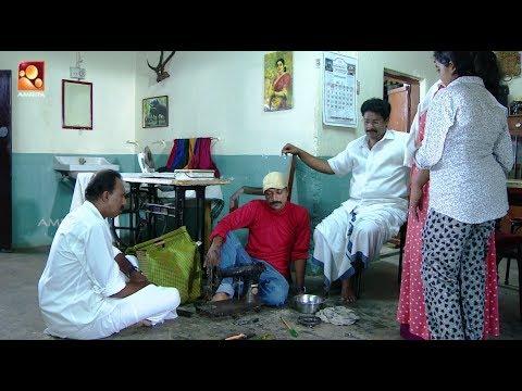 Aliyan vs Aliyan | Comedy Serial by Amrita TV | Ep : 260| Poozhikkunnu Podiyanashan