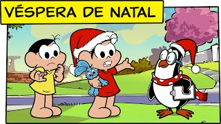 Véspera de Natal (Especial de Natal 2012) | Turma da Mônica
