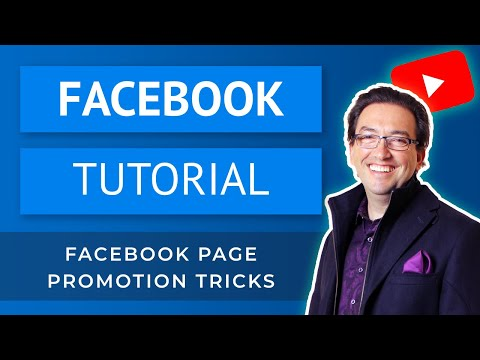 Facebook- Marketing Tips on How to Use Facebook Ads to Promote Your Business Page