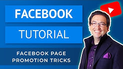 Facebook Promotion Tricks on How to Get More Facebook Likes On Your Fan Page with Facebook Ads