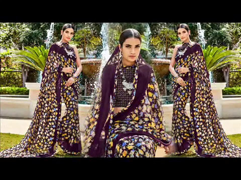 image of Casual Sarees youtube video 1