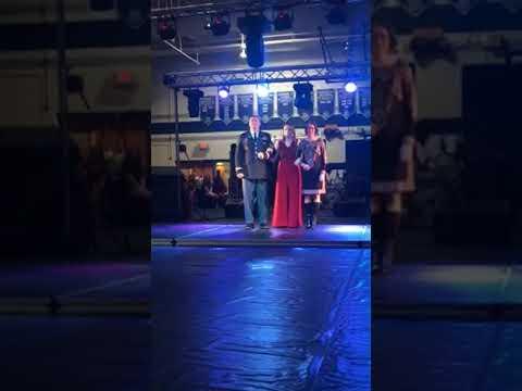 Grace Copeland -Millbrook Outstanding Senior