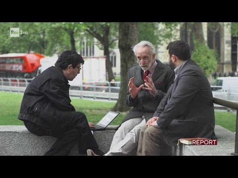 La merce sei tu - Report 22/05/2017