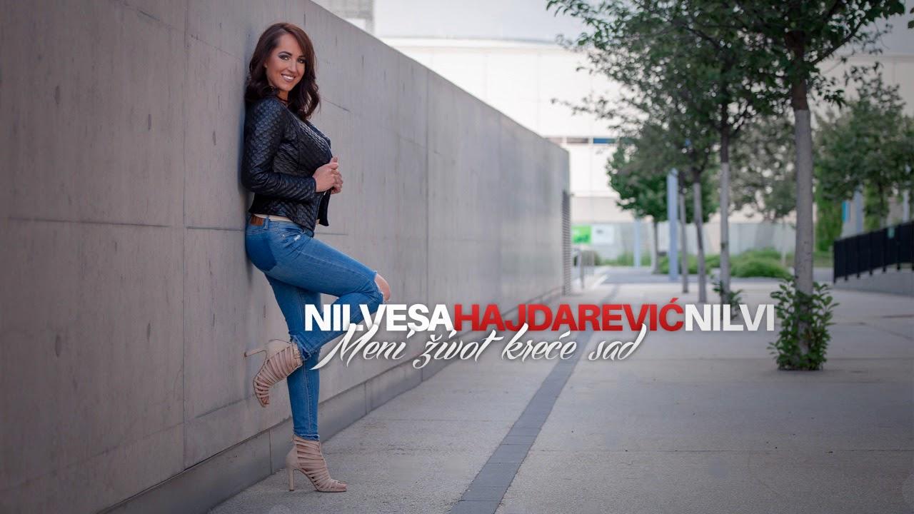 Nilvesa Hajdarevic Nilvi - 2018 - Meni zivot krece sad