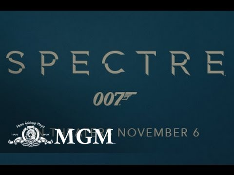 SPECTRE | Official Trailer 3