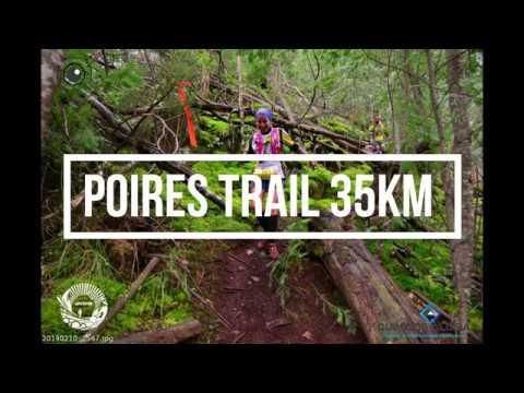 TRAIL DE POIARES 25KM