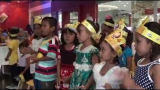 Video Ulang Tahun Hanif KFC pasific mall Tegal download MP3, 3GP, MP4, WEBM, AVI, FLV Oktober 2018