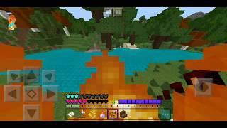 Minecraft pe ítems random cap #2