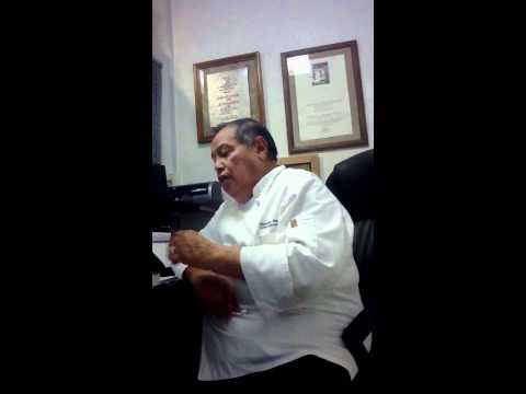 Entrevista a Alejandro Heredia