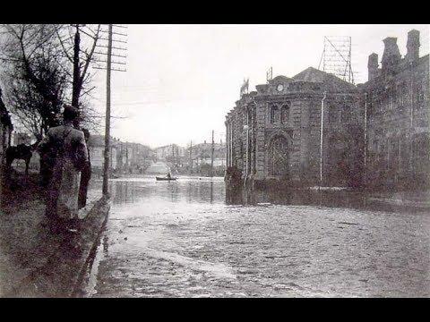 Потоп 18-19 века.