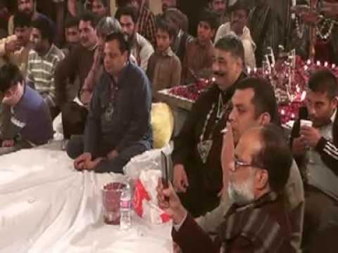 Jashn E Lahore 2016  Way Sanwala  New Punjabi Ustad Tabu Khan and Abid Mehar Ali