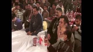 Jashn E Lahore 2016  Way Sanwala  New Punjabi Ustad Tabu Khan and Abid Mehar Ali