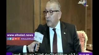 السفير ياسر رضا: مصر لها تقدير كبير في دوائر صنع القرار بأمريكا.. فيديو