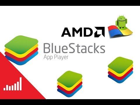 โปรแกรม BlueStacks สำหรับ PC