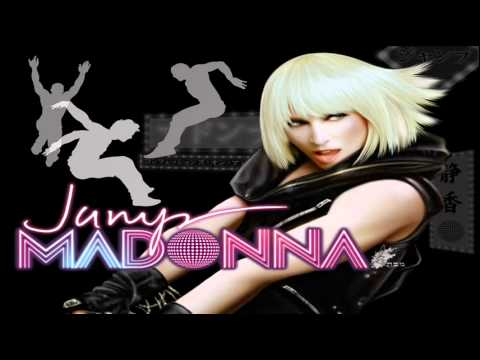 Madonna Jump (DirtyHands 12'' Mix)