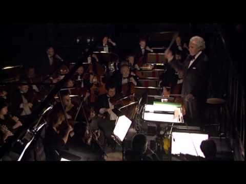 Mozart Die  Zauberflöte overture   Sir Colin Davis