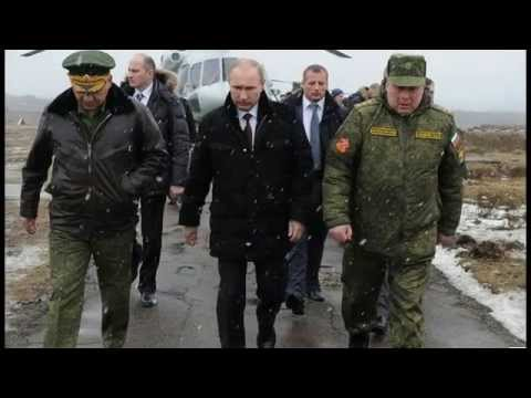 2014 Ww3 Update Us Provoking War With Russia Putin Ready