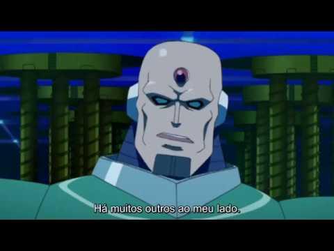 Megaman X   O Dia de Sigma Legendado - HD