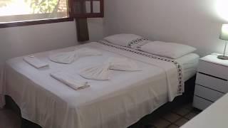 Pousada Sempre Graciosa - Apartamento Nº 09  -  Praia Do Francês, Alagoas
