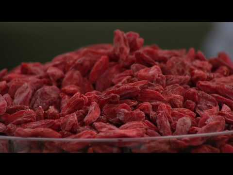 Roberta's 3-pc. Sweet and Big Nurturing Goji Berry Collection on QVC from YouTube · Duration:  11 minutes 33 seconds