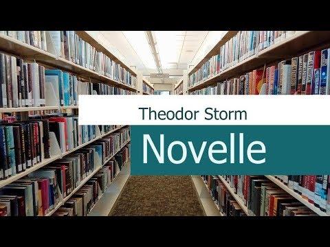 Was Ist Eine Novelle