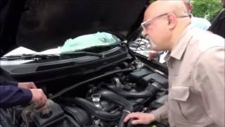 Cs Motor Test Noter Huzurunda Test
