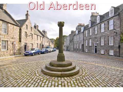Aberdeen City, Group C