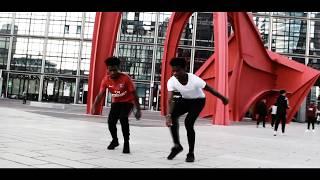 DJ Helder & SkinnyBoy – Cotovelada || Afro-House || AfroDance (Official Video) 2018