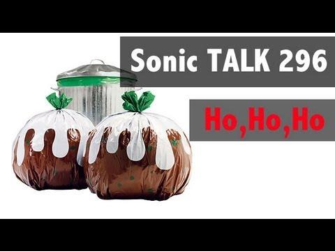 Sonic TALK 296- Phantom Phone Vibration