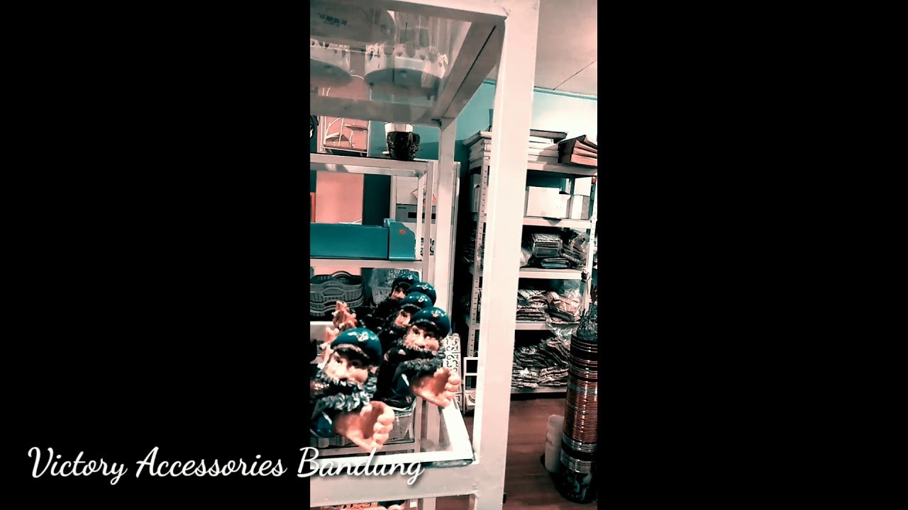 Victory Accessories Bandung Youtube
