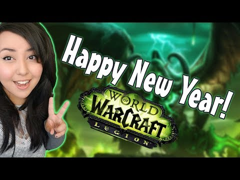 Happy New Year! Open Discord for Sponsors!