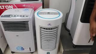কম বাজেটে Walton এয়ার কুলারের কালেকশন/  Air cooler price BD