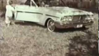 1964 Ford Fairlane Commercial