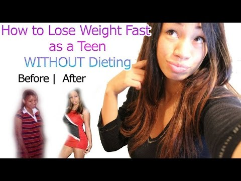 How to lose weight in 2 weeks fast at home – fastest way to lose weight in a week