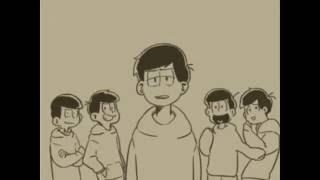 [OSOMATSU-SAN] Karamatsu Who Locked Himself Inside a Dream ① (Eng Sub)